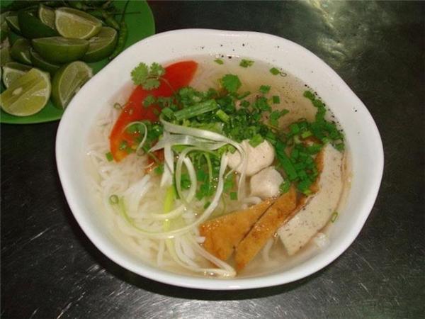 """Ẩm thực Nha Trang - Những món ăn đêm ngon """"vô đối"""" ở Nha Trang"""