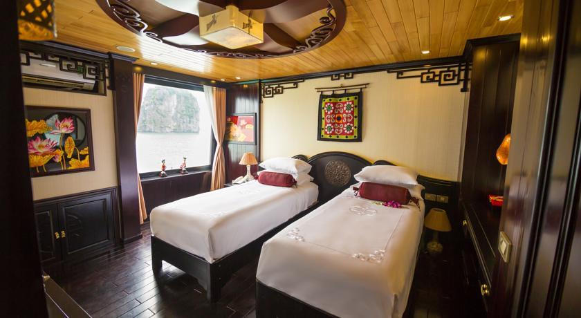 Kinh Nghiệm Đặt Khách Sạn Tốt ở Hạ Long