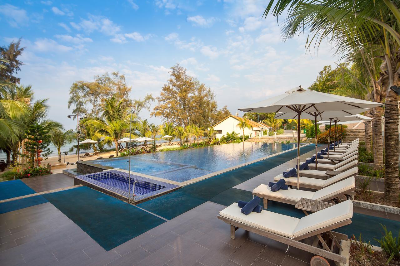 Kinh nghiệm đặt khách sạn tốt khi du lịch Phú Quốc