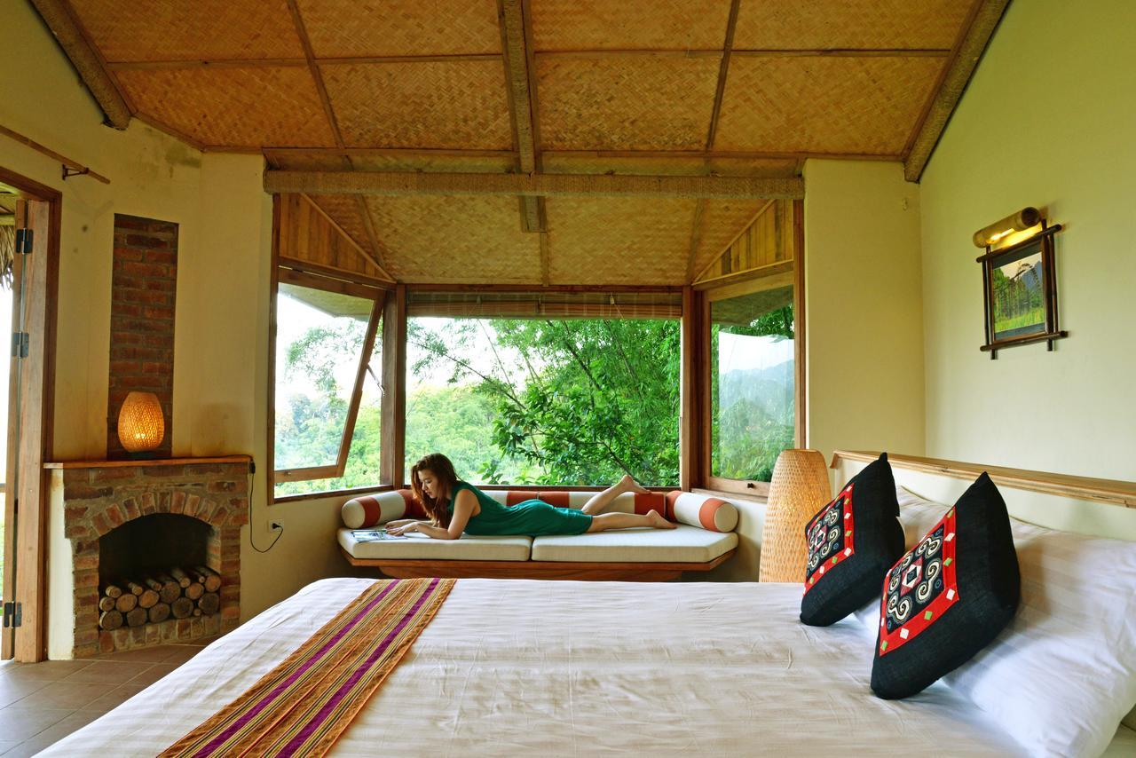 Kinh nghiệm hữu ích đặt chỗ nghỉ ở Pù Luông