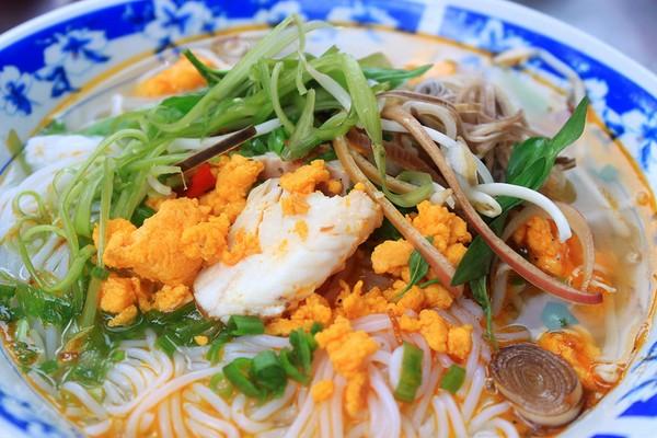 Món ngon Kiên Giang