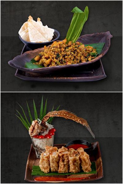 Ẩm thực Thái được khá nhiều người ưa chuộng bởi khẩu vị dễ ăn