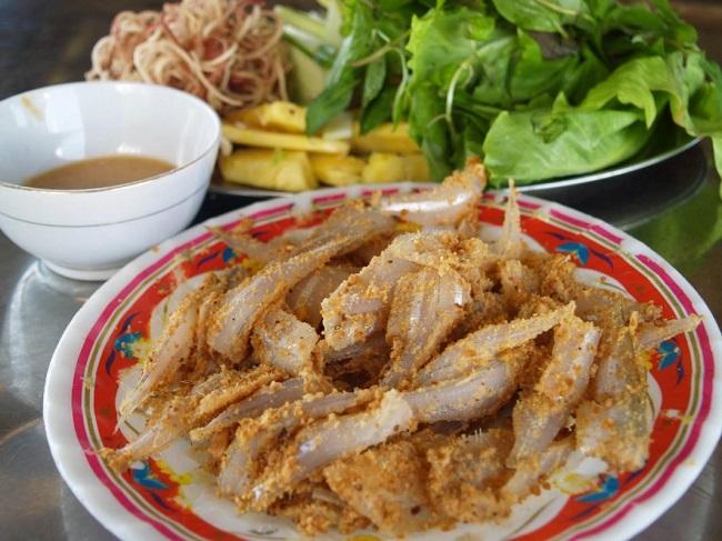 Món ngon đặc sản Mũi né Phan Thiết
