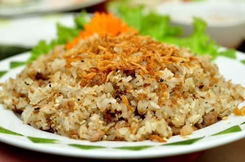Những đặc sản thử là mê ở xứ vải thiều Bắc Giang