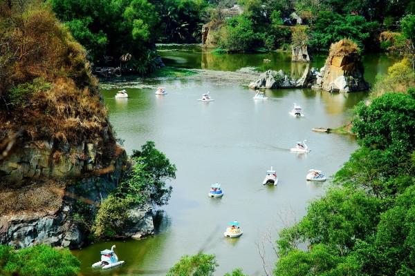Những điểm du lịch hấp dẫn ở Đồng Nai