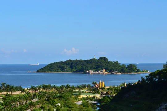 Du lịch Hải Phòng - đảo hòn Dấu - iVIVU.com