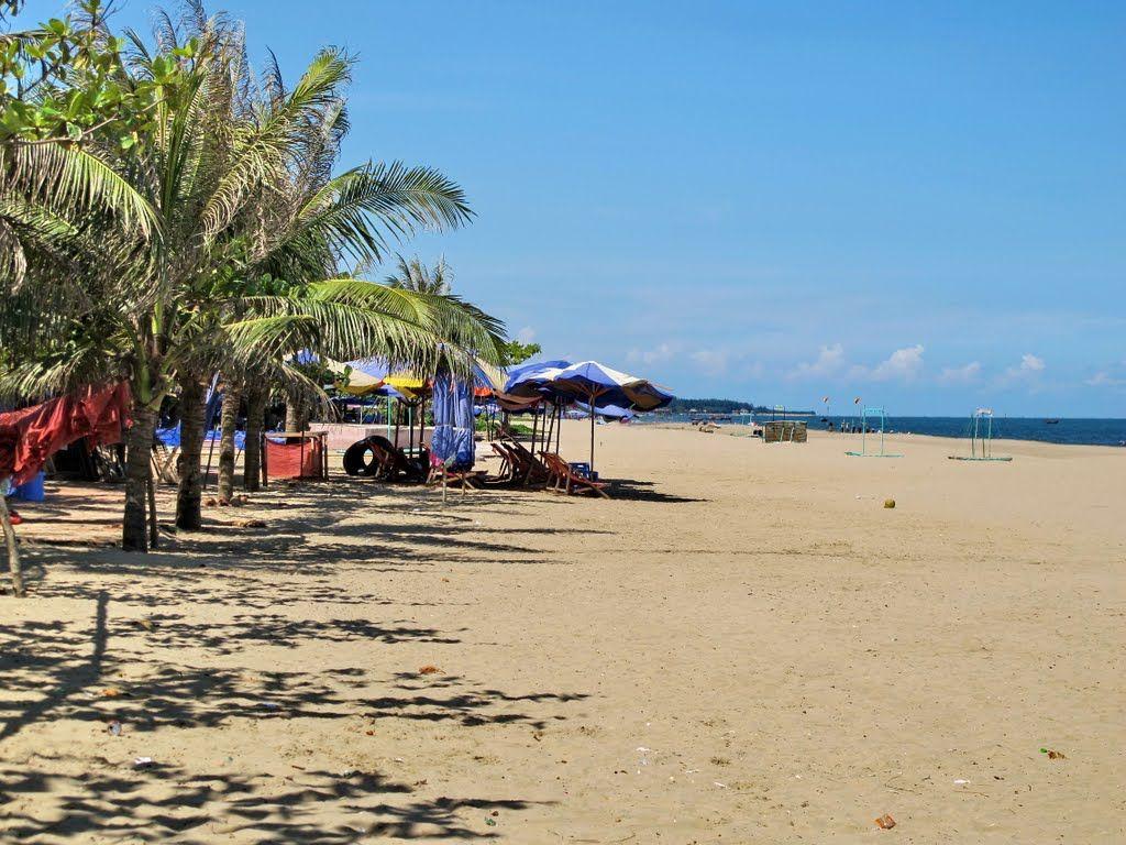 Những điểm nghỉ mát lý tưởng cho người Hà Nội