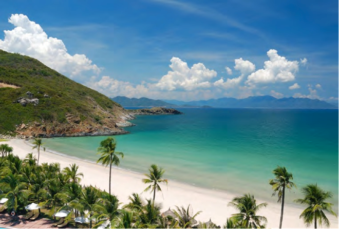 Gợi ý những hòn đảo lý tưởng cho kỳ nghỉ hè