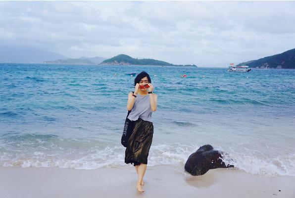 Đảo Hòn Mun.