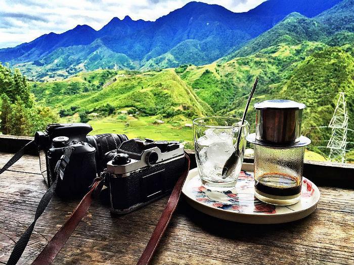 Những quán cafe có view siêu đẹp ở Sapa