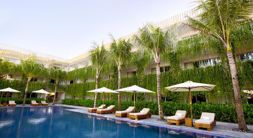 Naman Resort Đà Nẵng