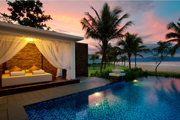 Vinpearl Luxury Danang