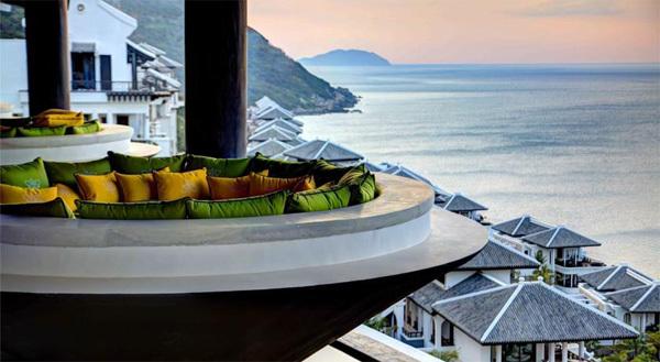 InterContinental Hotels & Resort, InterContinental Danang Sun Peninsula Resort