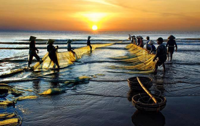 Những trải nghiệm tuyệt vời ở Sầm Sơn