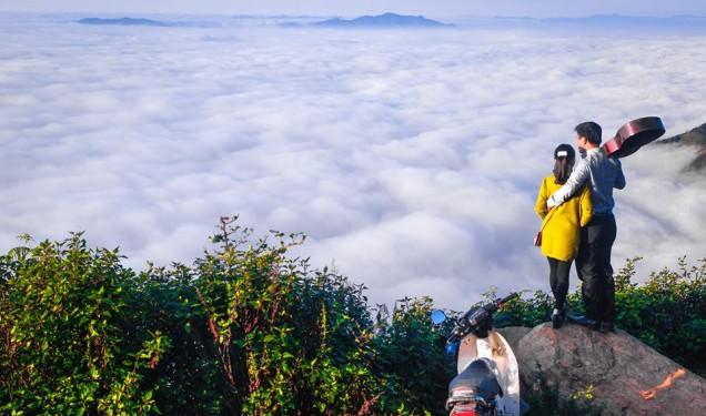 Những trải nghiệm thú vị khi đi du lịch Sơn La