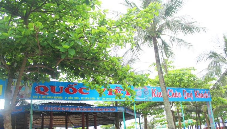 Nhà hàng Quốc Việt