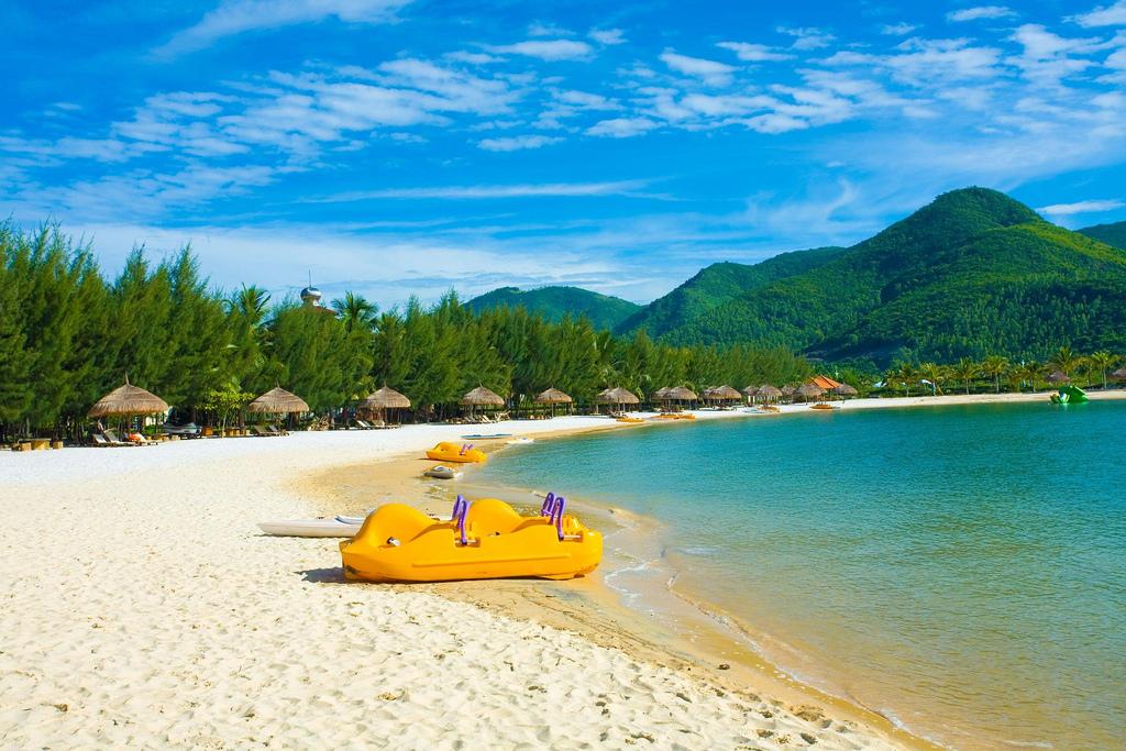 Hướng dẫn du lịch nha Trang cho người đi lần đầu