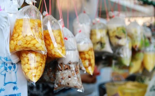 Chè Hẻm, một món ăn đặc trưng của ẩm thực đường phố Huế