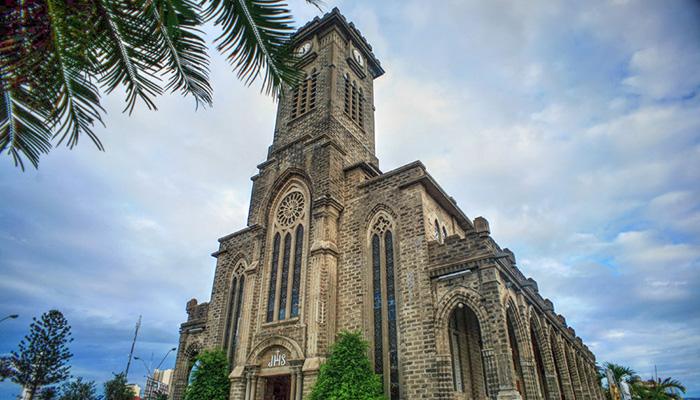 Nhà thờ núi Nha Trang