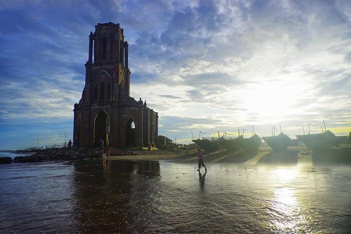 Địa điểm du lịch gần Hà Nội đẹp hút hồn không thể bỏ qua - ảnh 6