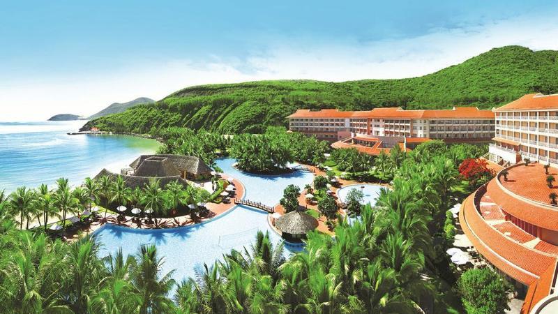 Vinpear Land Nha Trang.
