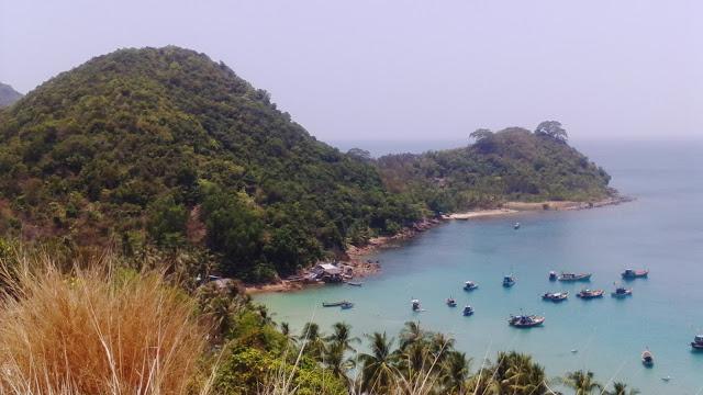 Đảo Nam Du.