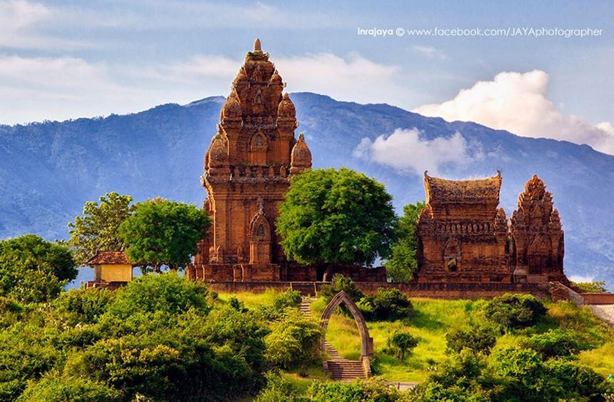 Phan Rang – Ninh Thuận.