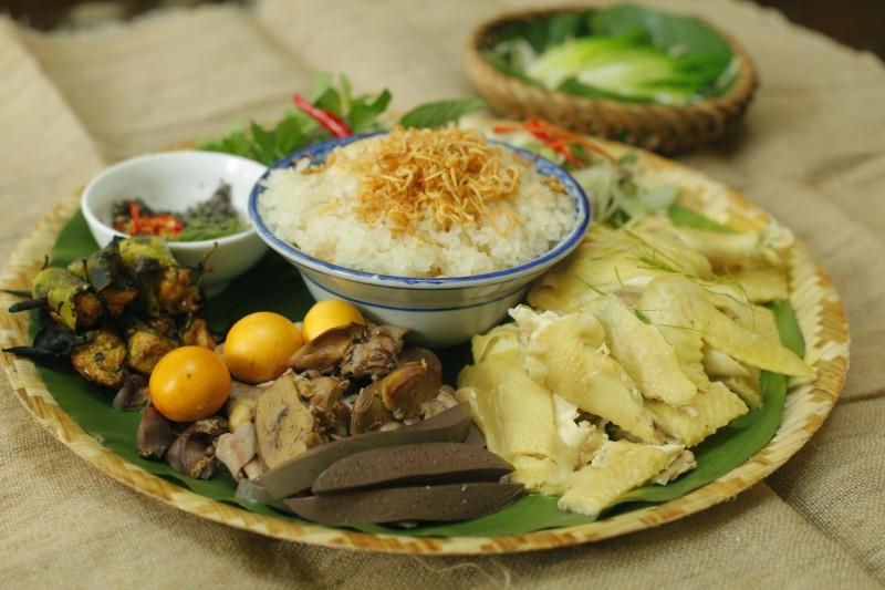 Cơm gà Nha Trang