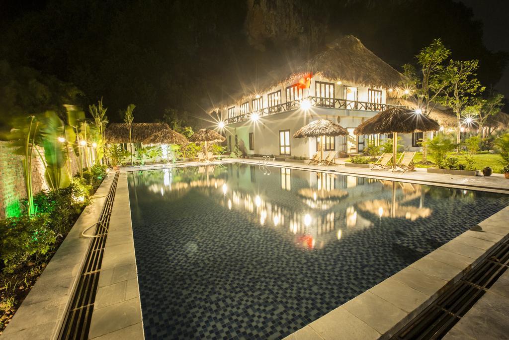 Tam Coc Rice Fields Resort.