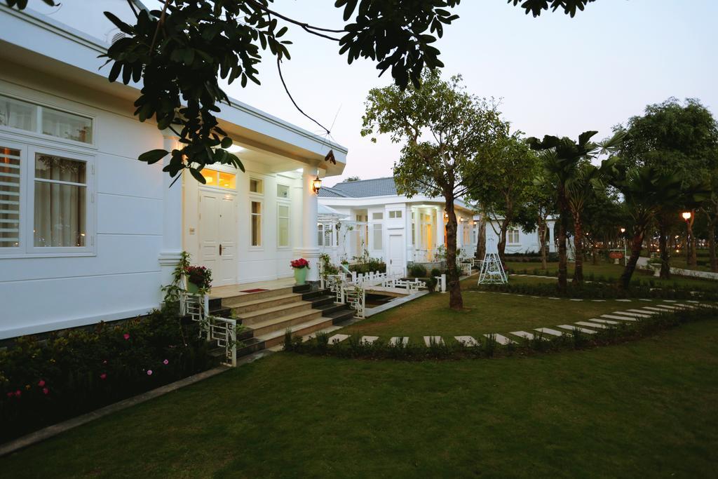 Belvedere Resort - Tam Đảo, Vĩnh Phúc.