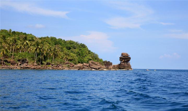 Top điểm du lịch nổi tiếng Phú Quốc