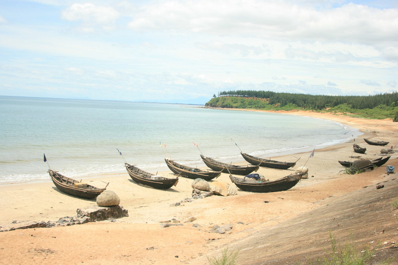 Biển Thanh Bình