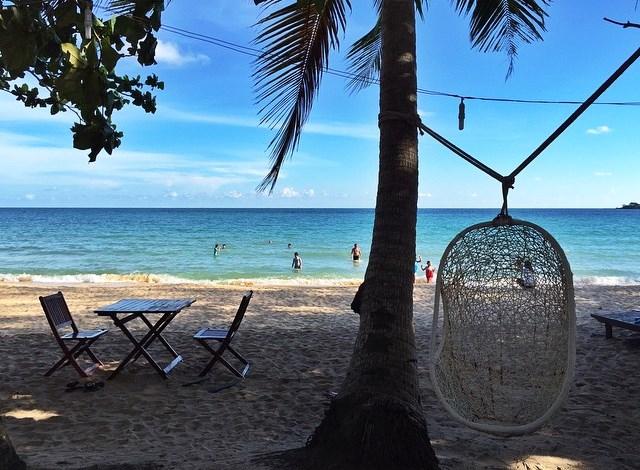 Bãi Vũng Bầu - Phú Quốc