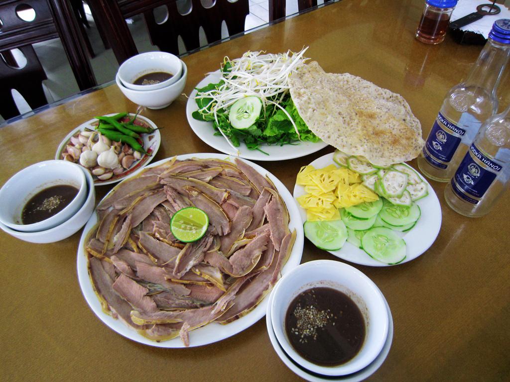 Top 32 Quán Ăn Ngon Ở Đà Nẵng