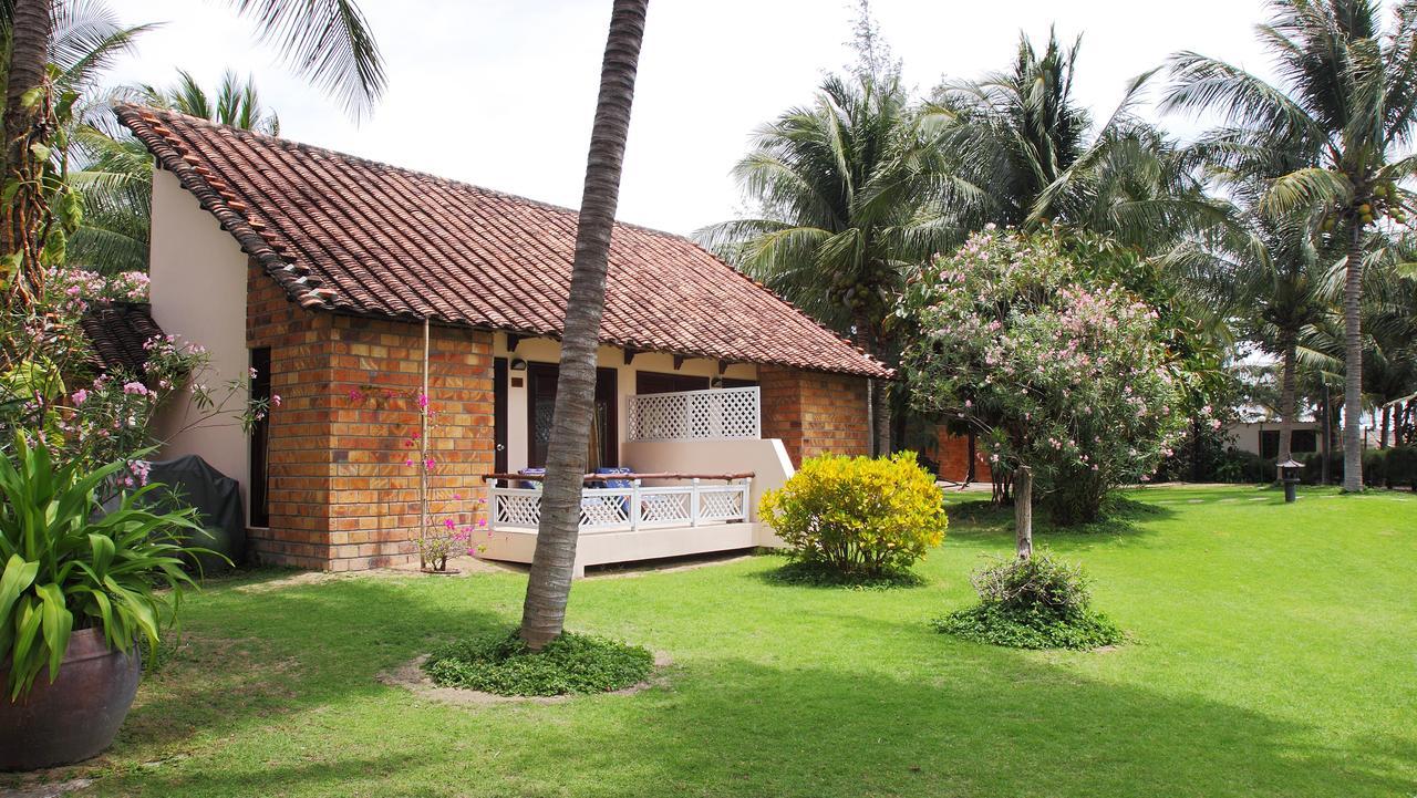 Top Resort Đẹp Nhất Mũi Né