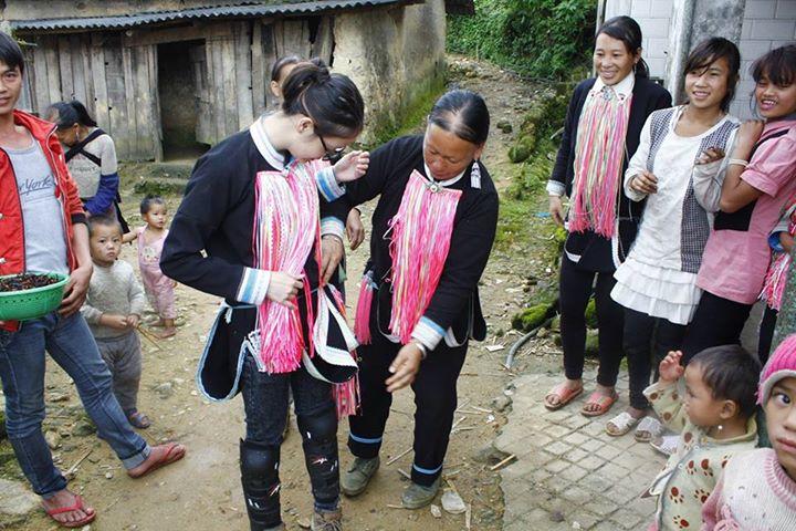 Umatukhoong - bản người Dao nơi núi rừng Tây Bắc
