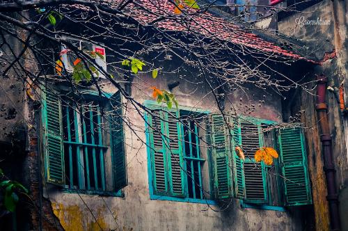 4 điểm đạp xe lý tưởng khám phá mùa thu Hà Nội