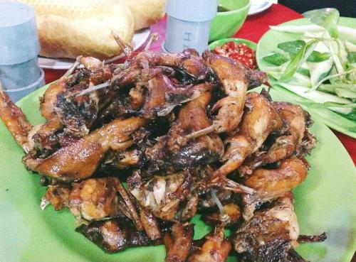 5 món ăn chơi phổ biến ở Sài Gòn