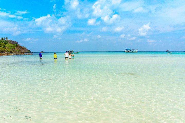 7 địa điểm du lịch bụi lý tưởng miền Trung và miền Nam - Đi du lịch Việt Nam phần 5
