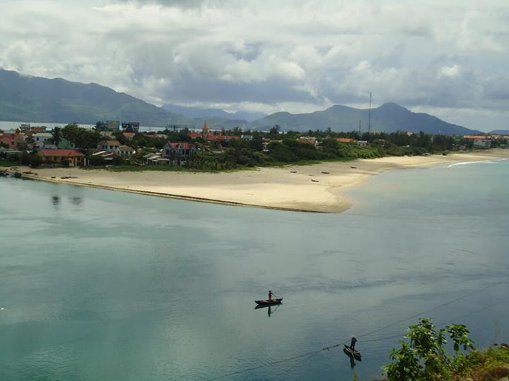 7 địa điểm du lịch bụi lý tưởng miền Trung và miền Nam - Đi du lịch Việt Nam phần 6