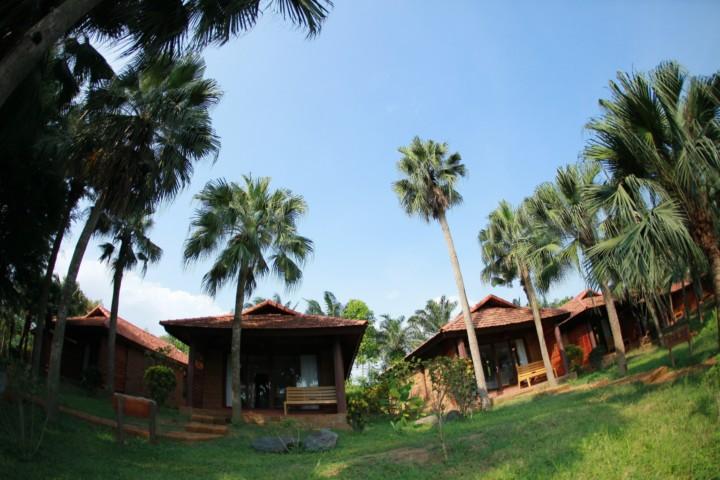 Thảo Viên Resort.