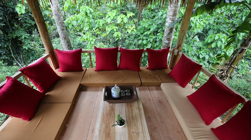 Ban Hieu Garden Lodge.