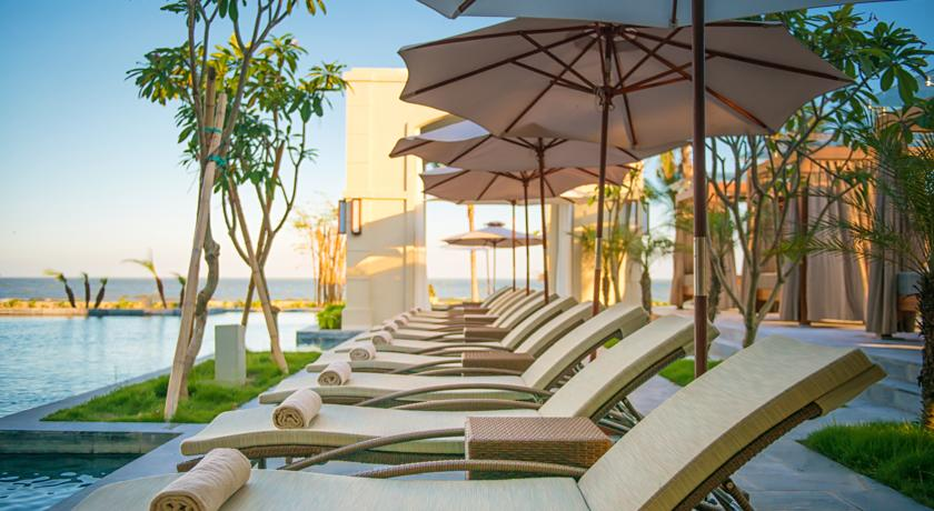 Fusion Resort Sầm Sơn.