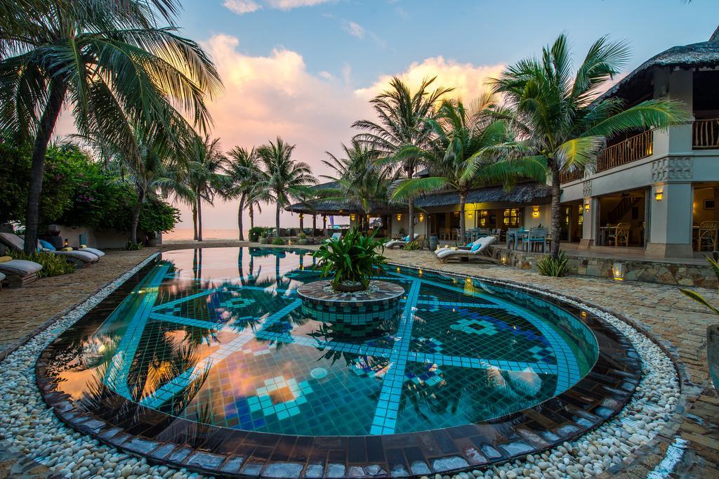 Mia Mui Ne Resort.