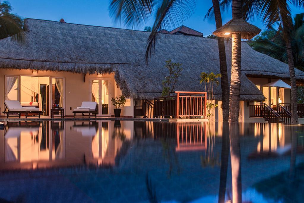 Victoria Phan Thiet Beach Resort & Spa.