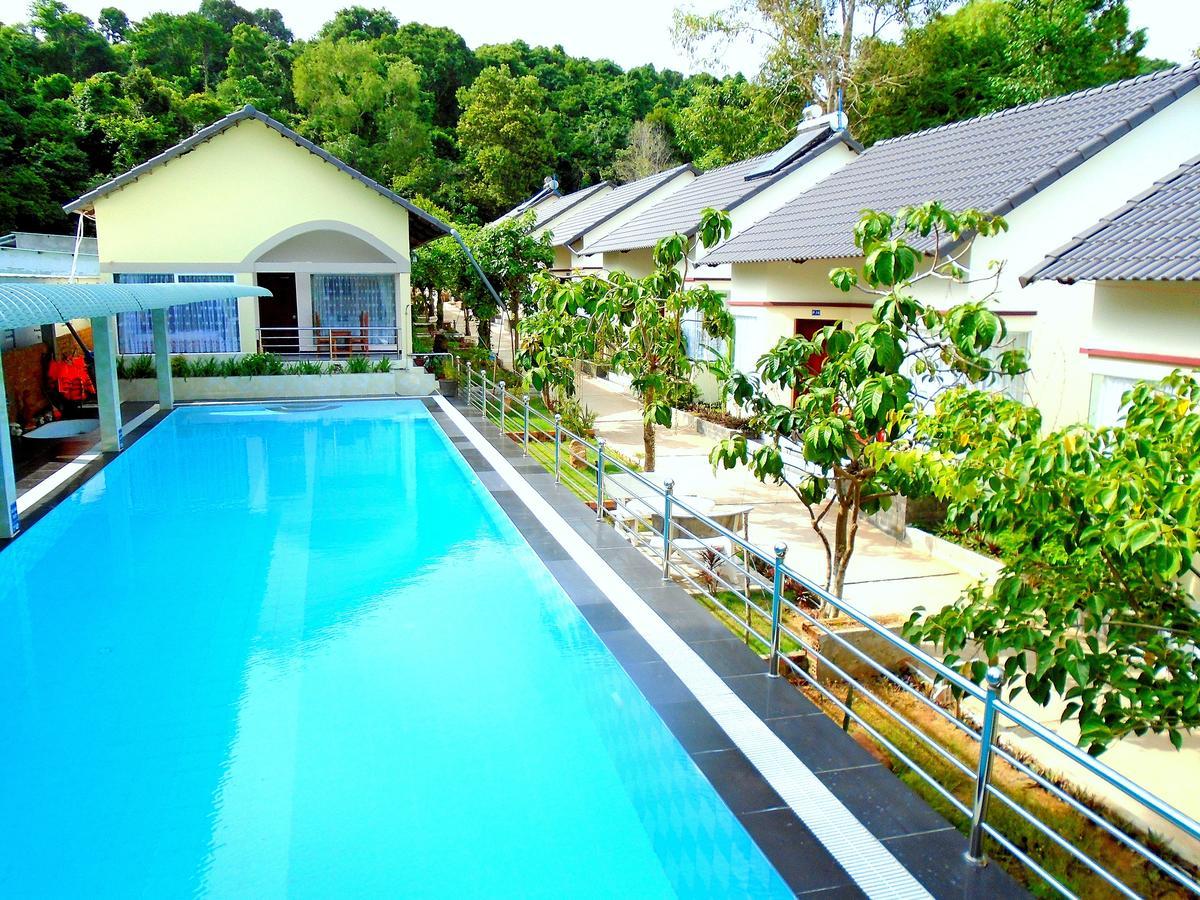 Khách Sạn, Resort cao cấp khu vực trung tâm Phú Quốc.