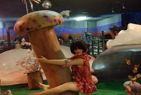 Những bảo tàng tình dục hấp dẫn trên thế giới