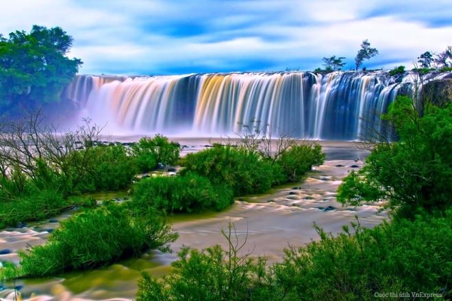 Những cung đường hùng vĩ ở Việt Nam