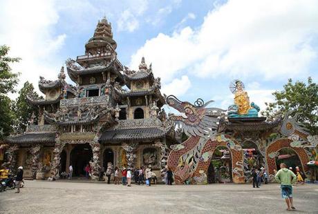 8 điểm du lịch ấn tượng đạt kỷ lục ở Việt Nam