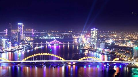 Đà Nẵng - Thành phố ánh sáng